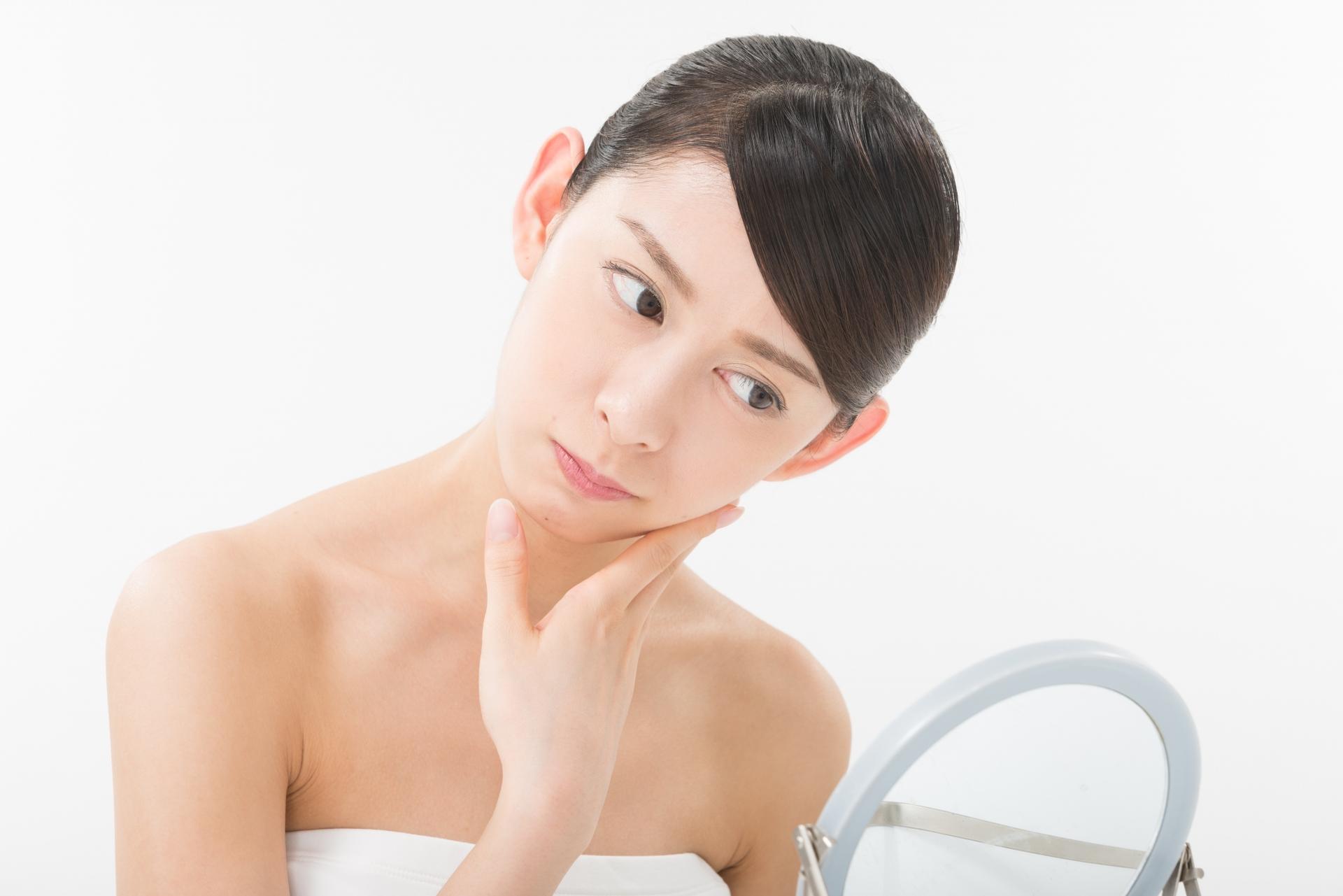 基礎化粧品で一番お金をかけるべき肌トラブル別
