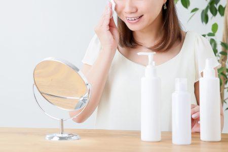 基礎化粧品で一番お金をかけるべきなのはどれか